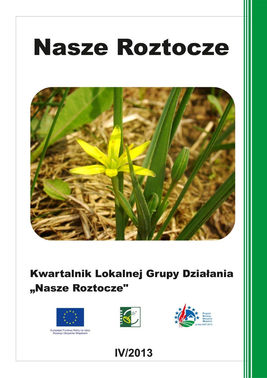 Kwartalnik-IV-2013